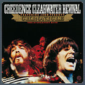 Chronicle: The 20 Greatest Hits de Creedence Clearwater Revival