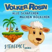 Alle Schäfchen machen Böckchen (STEREOACT Remix) by Volker Rosin