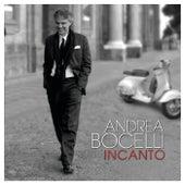 Incanto by Andrea Bocelli