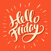 Hello Friday fra Various Artists