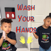 Wash Your Hands de Zoé
