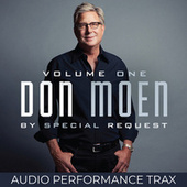 By Special Request: Vol. 1 (Audio Performance Trax) by Don Moen