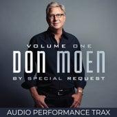 By Special Request: Vol. 1 (Audio Performance Trax) von Don Moen