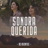 Sonora Querida von Los Cenzontles