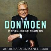 By Special Request, Vol. 2 (Audio Performance Trax) von Don Moen