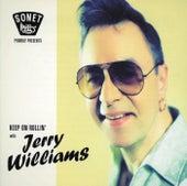 Keep On Rollin' de Jerry Williams