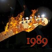 1989 de John Trescott Luis
