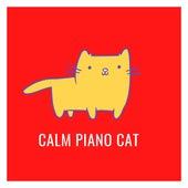Calm Piano Cat by Cat Music