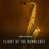 Flight of the Bumblebee (Saxophone Version) by Band of Legends