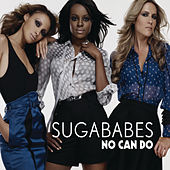 No Can Do (Remix EP) by Sugababes