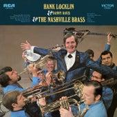 Hank Locklin and Danny Davis and the Nashville Brass by Hank Locklin