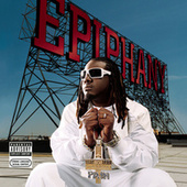 Epiphany (Expanded Edition) de T-Pain
