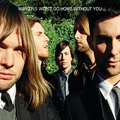 Won't Go Home Without You von Maroon 5