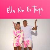 Ella No Es Tuya by Lemon Champ