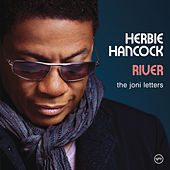 River: The Joni Letters de Herbie Hancock