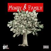 Money & Family (feat. Sixx & Fuse) by Grimey Gurt