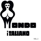 Mondo Italiano Vol. 2 de Various Artists