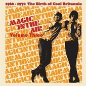Magic In The Air, Vol. 3 by Various Artists
