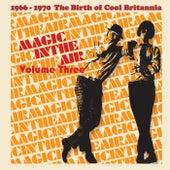 Magic In The Air, Vol. 3 de Various Artists