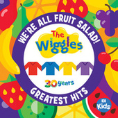 We're All Fruit Salad!: The Wiggles' Greatest Hits von The Wiggles
