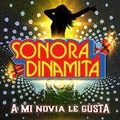 A Mi Novia Le Gusta by La Sonora Dinamita