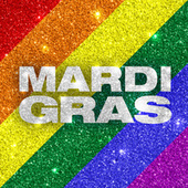Mardi Gras 2021 de Various Artists
