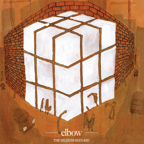 The Seldom Seen Kid de elbow