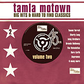 Big Motown Hits & Hard To Find Classics - Volume 2 de Various Artists