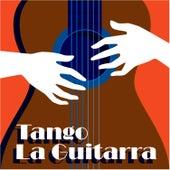 Tango la Guitarra by German Garcia