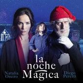 La Noche Mágica (Banda Sonora Original de la Película) de Pablo Borghi