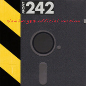 Hamburg 87 - Official Version (Live) by Front 242