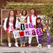 Las Nenas de Natti Natasha