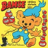 Bamse - världens starkaste björn de Bamse