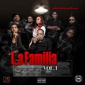 LaFamilia Vol.1 by TopShelfEnt