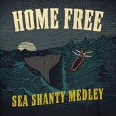 Sea Shanty Medley by Home Free