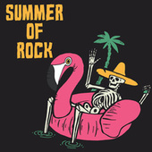 Summer of Rock van Various Artists