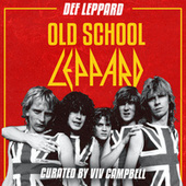 Old School Leppard de Def Leppard