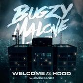 Welcome To The Hood de Bugzy Malone