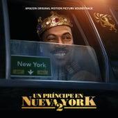 Un Principe En Nueva York 2 de Various Artists