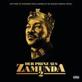 Rhythms of Zamunda (Music Inspired Der Prinz Aus Zamunda 2) (Inspired By Soundtrack) von Various Artists