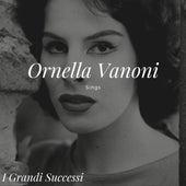 Ornella Vanoni Sings - I grandi successi von Ornella Vanoni