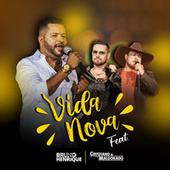 Vida Nova (feat. Cristiano & Maldonado) de Bruno Henrique