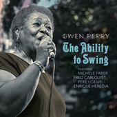 The Ability to Swing by Gwen Perry