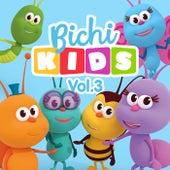 Bichikids Vol. 3 de El Reino Infantil