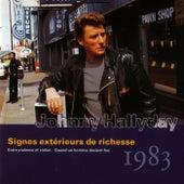 Signes Exterieurs De Richesse - Vol.25 - 1983 de Johnny Hallyday