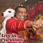 Live in Parintins (Ao Vivo) by Boi Bumbá Garantido