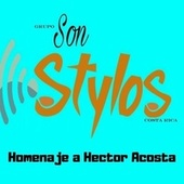 Homenaje a Hector Acosta de Grupo Son Stylos Costa Rica