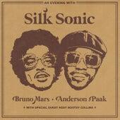 Silk Sonic Intro by Bruno Mars