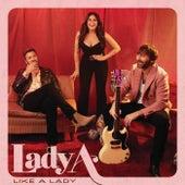 Like A Lady de Lady A