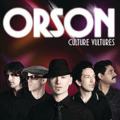 Culture Vultures by Orson